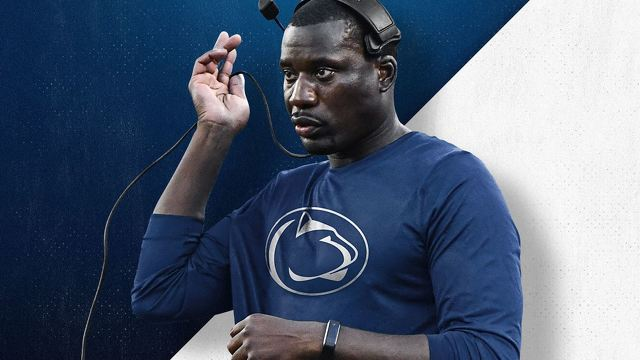 Penn State Hires South Carolina's John Scott Jr. as Defensive Line Coach